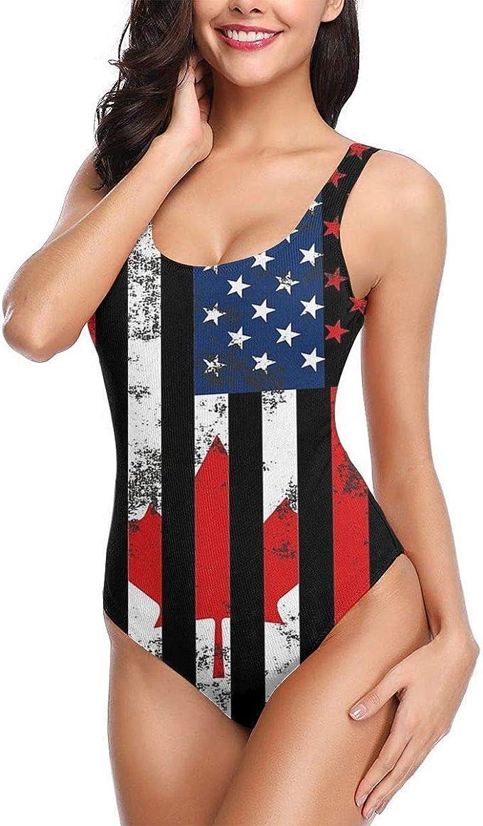 bikini kanada flagge