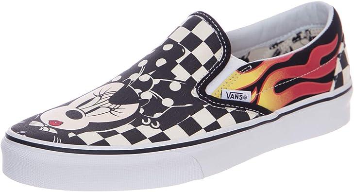 chaussures vans disney