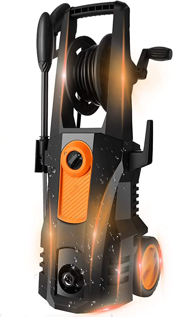 TEANDE Electric Pressure Washer