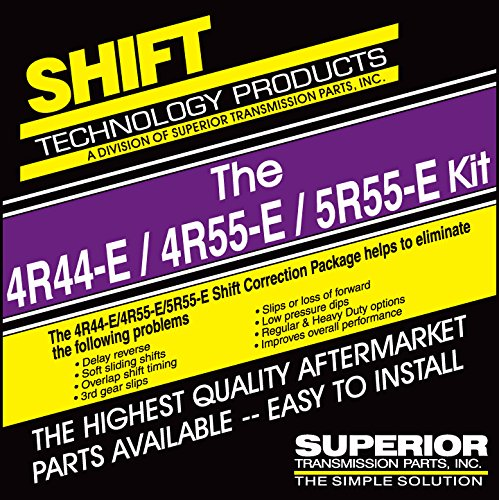 Superior K4R5R55E Shift Correction Package 4R44E