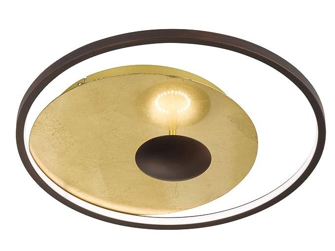 Wofi moderne design leuchte catania deckenleuchte cm amazon