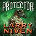 Protector Audiobook by Larry Niven Narrated by Tom Weiner