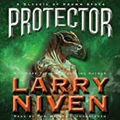 Protector | Larry Niven