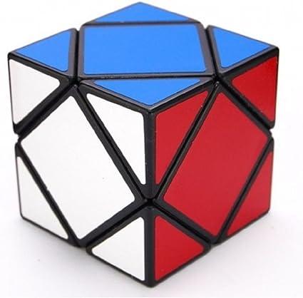 Mayatras Skewb Speed Cube Puzzle Black