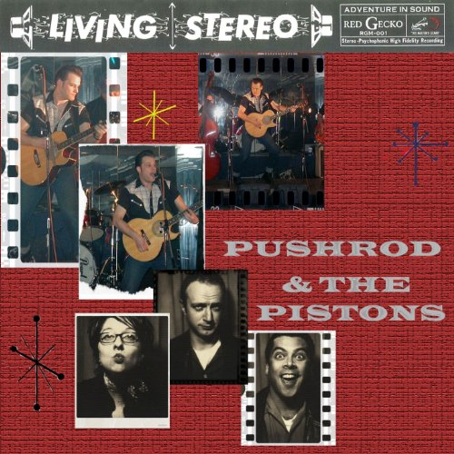 Pushrod & the Pistons ()