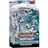 Saga of Blue Eyes White Dragon Structure Deck