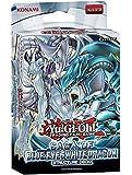 Saga of Blue Eyes White Dragon Structure Deck