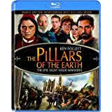 The Pillars of the Earth [Blu-ray] by Sony