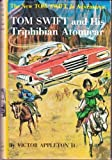 img - for Tom Swift and His Triphibian Atomicar book / textbook / text book