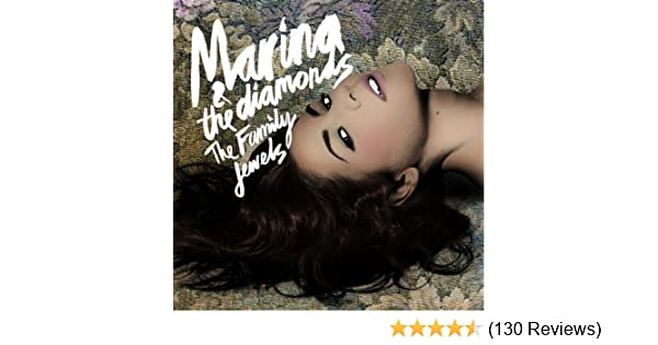 The Family Jewels by MARINA on Amazon Music - Amazon com