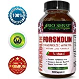Natural Fat Burner – Pure Forskolin Extract