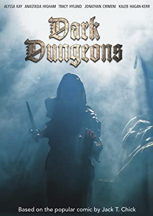 Amazon com: Dark Dungeons (dvd): Movies & TV