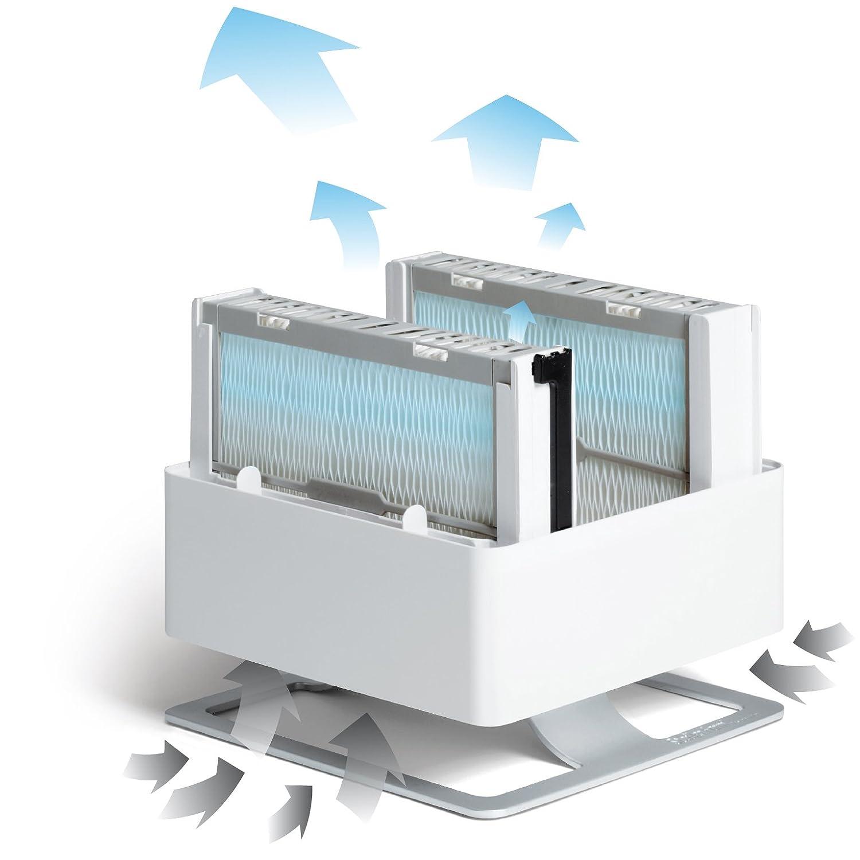 Stadler Form Oskar Humidifier White Amazon Home & Kitchen