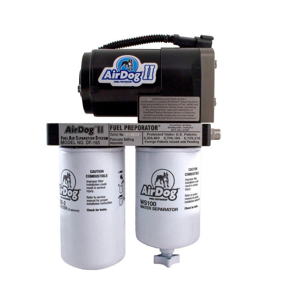 CDM product AirDog A4SPBC089 Fuel Lift Pumps(Fp-150 2011-2014 Chevy Duramax) big image