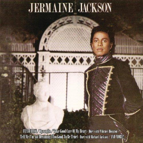 Jermaine Jackson Album: Dynamite