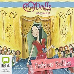 The Dolls Audiobook