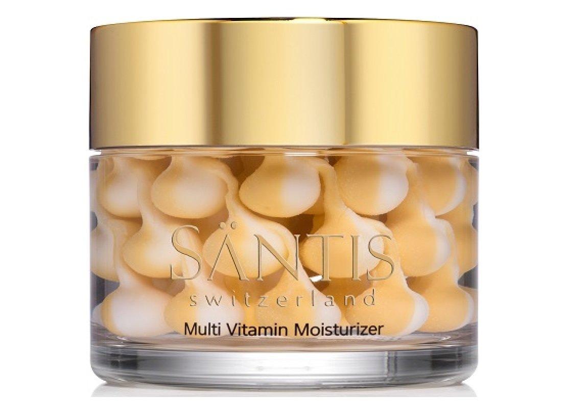Santis 3.4Oz Multi Vitamin Moisturizer