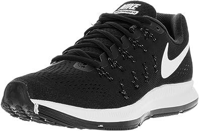 Comercio Solicitante entrar  Nike 831356, Zapatillas para Mujer, (Black/White/Anthracite/Cool Grey), 38  EU: Amazon.es: Zapatos y complementos