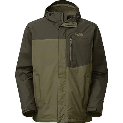 amazon chaqueta north face