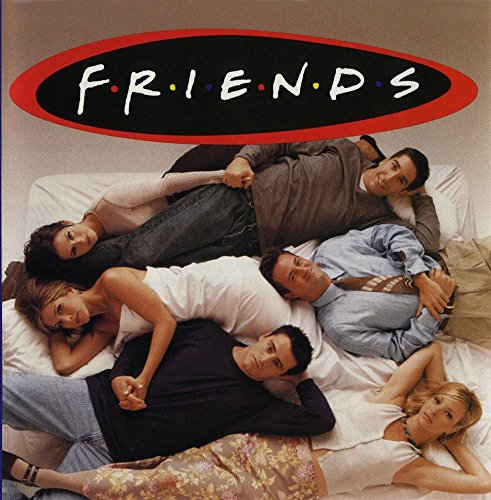Click for larger image of Friends (Television Series)