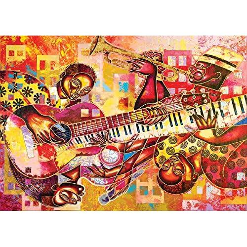 heidi.com Heidi Heidi4362orchestre Art puzzle (lot de 1000)