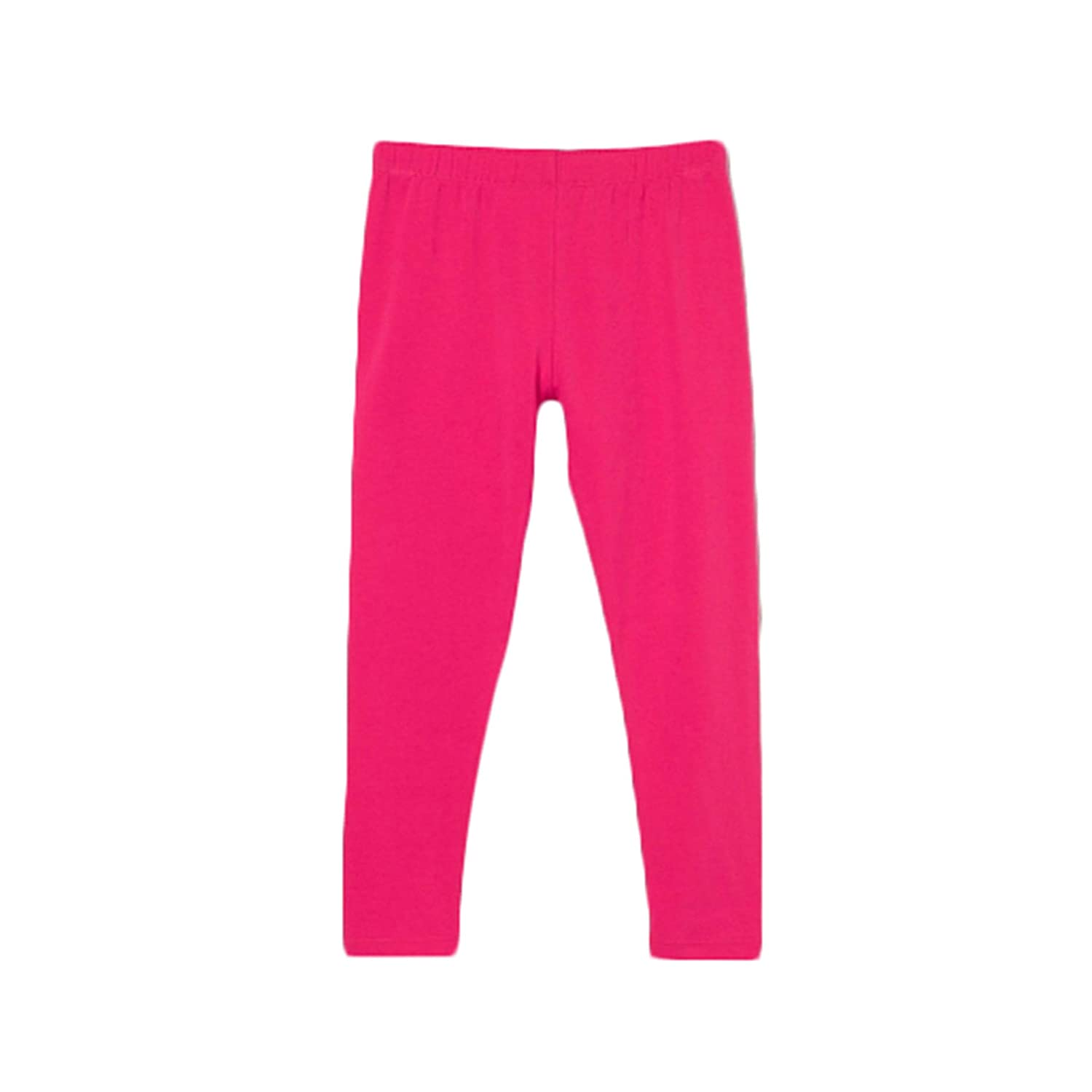 16 bossini Passionate Girls Solid Leggings Red,US Size 3t