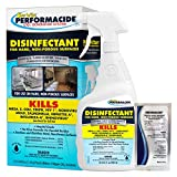 Performacide Hospital & Home Disinfectant- for