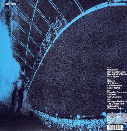 Brotherhood [Vinyl] by Astralwerks