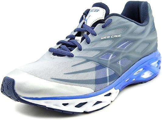 Puma Bioweb Elite Plus baño de Tinte Zapatillas de Running ...