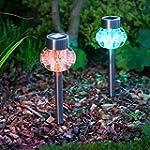 Offre Sp�ciale : Lot de 6 Lampes Sola...