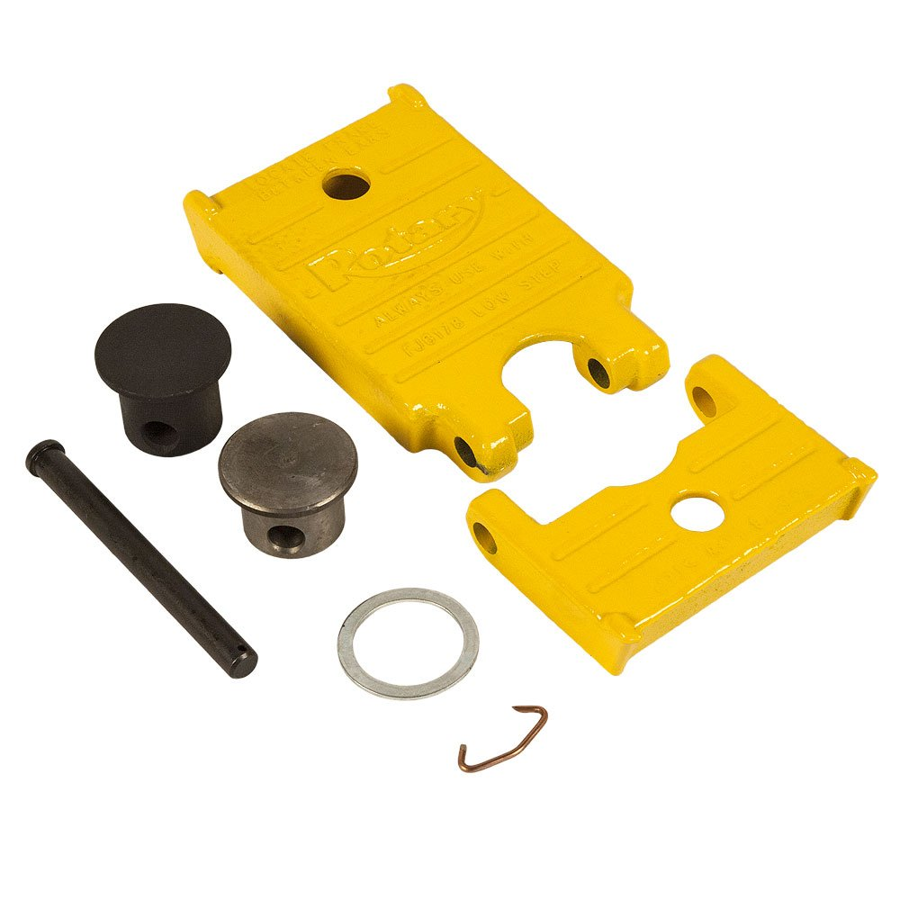 Rotary FJ671-8YL Replacement Flip-Up Adapter Kit by Rotary