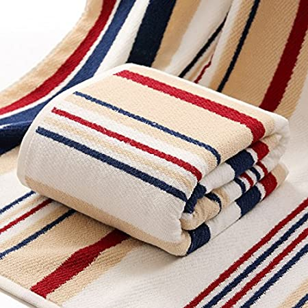 Zyzx Cotton Extra Thick Towels Bath Towels Bath Towels Beach Towel