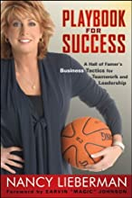 Playbook for Success: A Hall of Famer's Business Tactics for Teamwork and Leadership