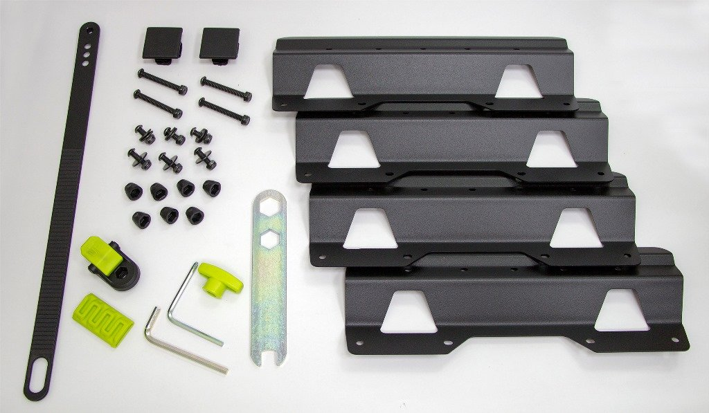 BUZZRACK Approach Fat Bike Kit