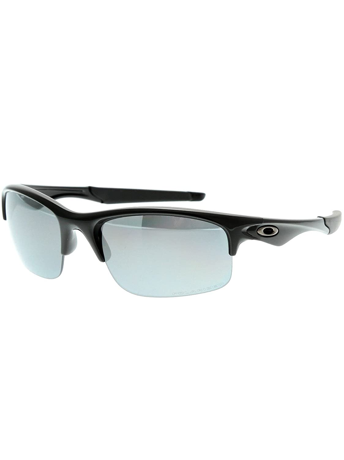 3258a6077e Oakley OO9164 Bottle Rocket Polarized 916401  Amazon.in  Clothing    Accessories