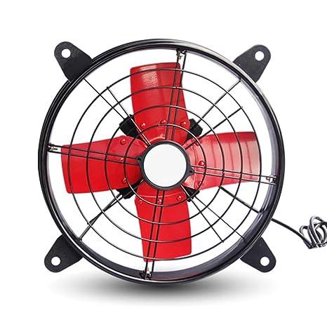 MAZHONG FANS Extractor industrial de alta potencia/Extractor de humo de gran volumen de aire