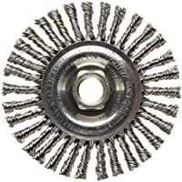 "ROUGHNECK MAX 4"" Stringer Bead Wheel"