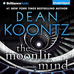 The Moonlit Mind Audiobook