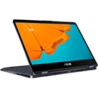 ASUS- Laptop Flip TP410UA-DB71T I7-7500U 8GB 1TB 14in (Renewed/Reacondicionado)