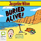 Buried Alive | Jacqueline Wilson