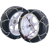Cadena de Nieve Tipo Rombo - Especial 4x4