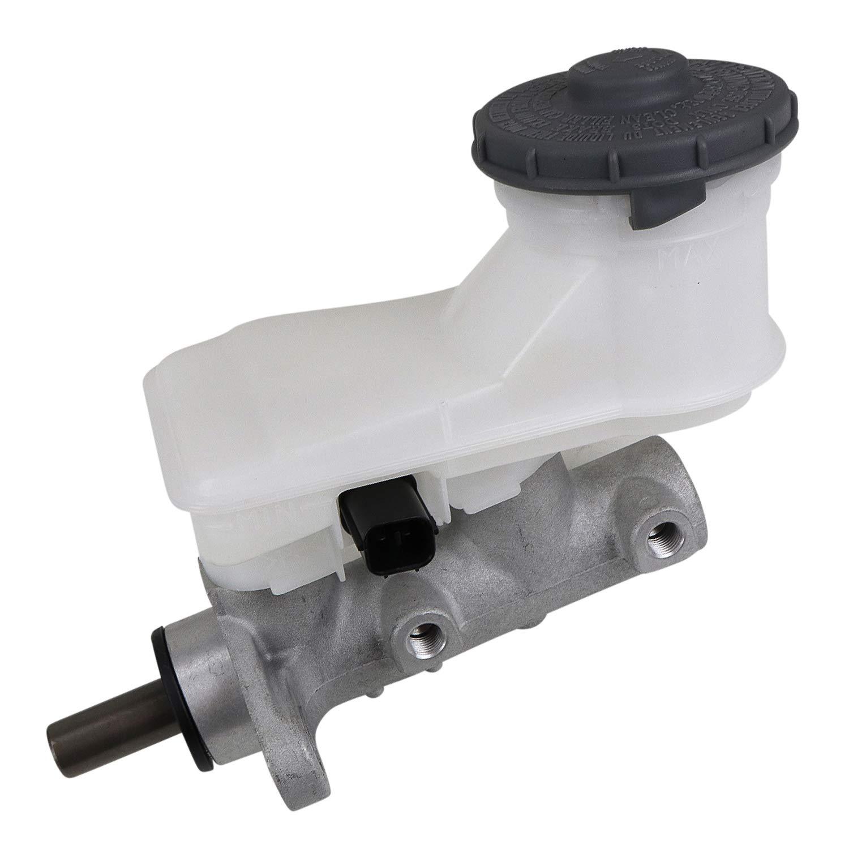 Beck Arnley 072-9536 Brake Master Cylinder