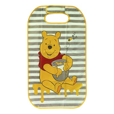 Disney CPT7014348 Pooh Seat Back Protectorstory of Hunny: Automotive