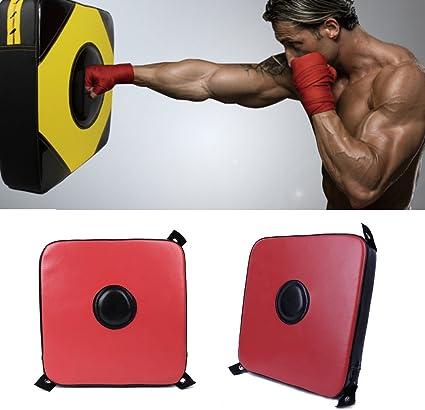 Kick Boxing Bag Pads Punching Bag Boxin Target Pad Kick Boxing Punching Pad