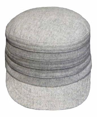 Ideal Cap Co  French Seam Vintage Baseball Cap Circa 1900