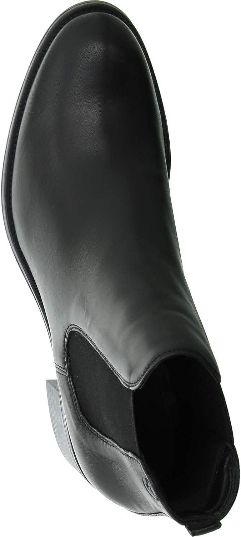 Tamaris Damen 1-1-25040-23 Chelsea Boots Schwarz Black 1
