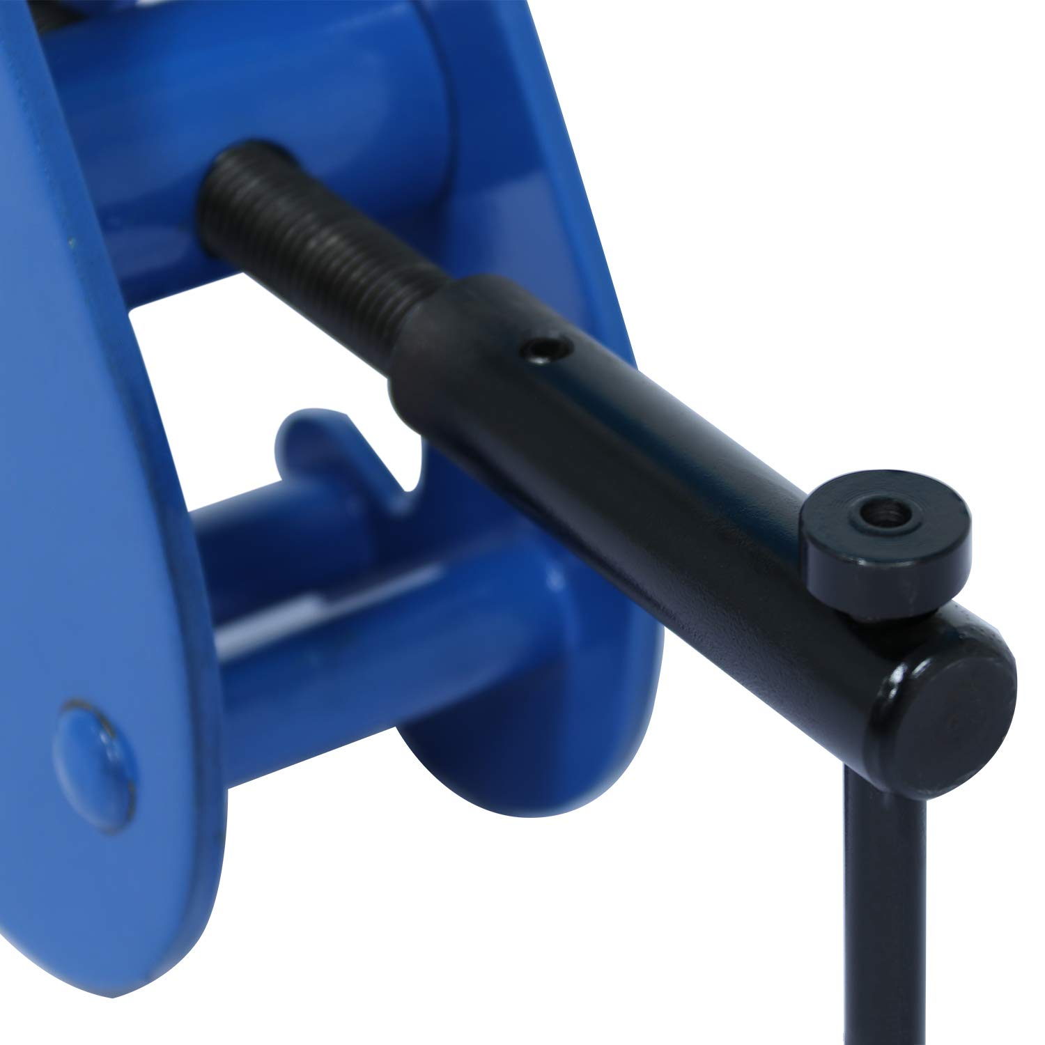 Amarite Vertical Beam Clamp 4400lbs (2 Ton) Working Load Limit: Home Improvement