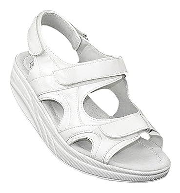 Damen 100 Sandalen Fitnessschuhe Amazon Bootsland Gesundheitsschuhe pIUSwq