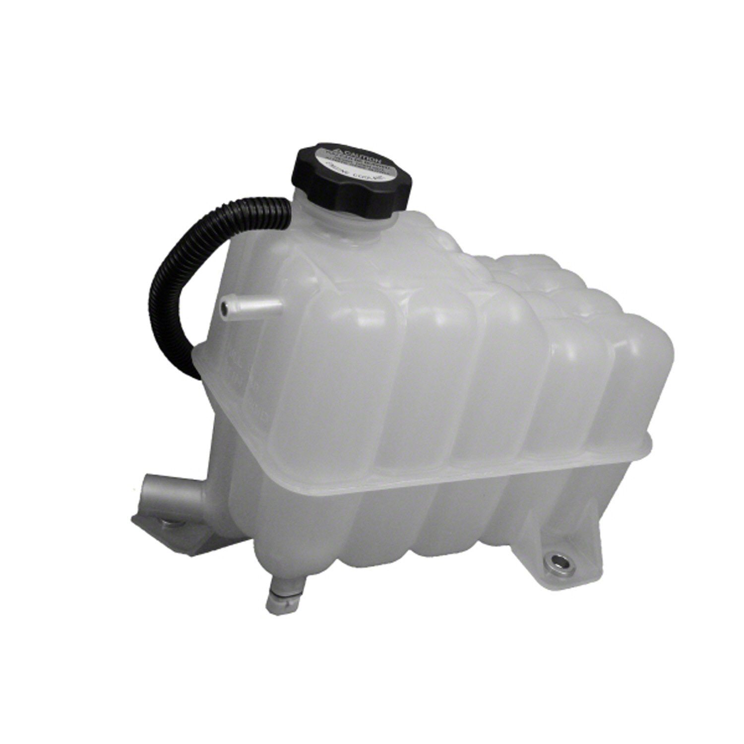 OE Replacement 2000-2006 CHEVROLET AVALANCHE Engine Coolant Reservoir Partslink Number GM3014121