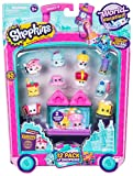 Toys : Shopkins World Vacation (Europe) -12 Pack